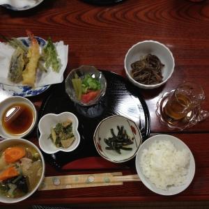 弥平四郎の郷土食